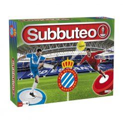 Subbuteo Playset RCD Espanyol
