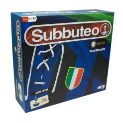 Subbuteo Playset FC Inter Collectors Edition