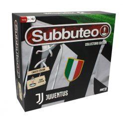 Subbuteo Playset Juventus FC Collectors Edition
