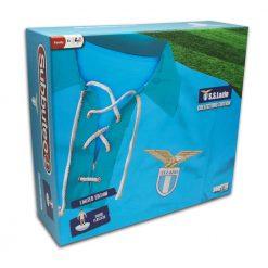 Subbuteo Playset SS Lazio Collectors Edition