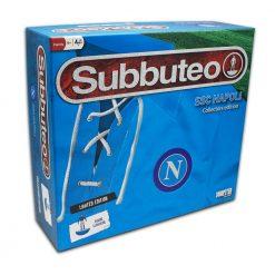 Subbuteo Playset SSC Napoli Collectors Edition